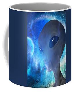 Disclosure Coffee Mug