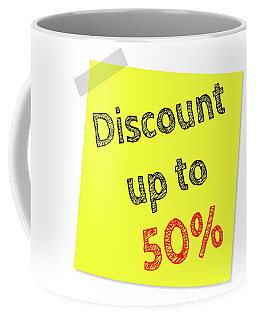 Discount Funny T-shirt Coffee Mug