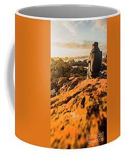 Discovering Wonderful Tasmania Coffee Mug