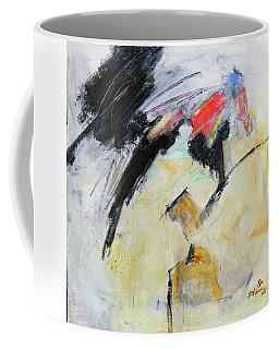 Discovery One Coffee Mug by Ron Stephens