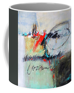 Discovery Six Coffee Mug