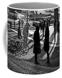 Discussion Coffee Mug