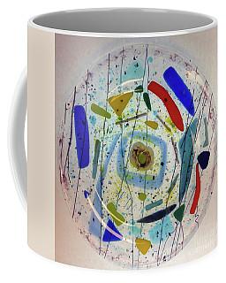 Dish Coffee Mug