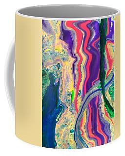 Disillusioned Coffee Mug