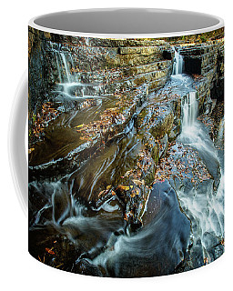 Dismal Creek Falls #2 Coffee Mug
