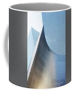 Disney Curves Coffee Mug