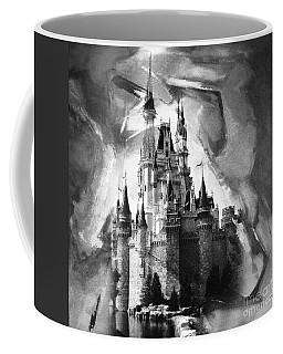 Disney World 031 Coffee Mug