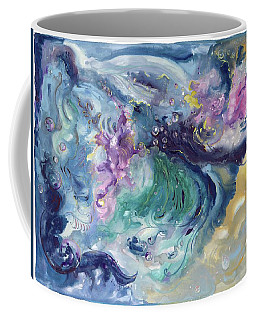 Disseminate Coffee Mug