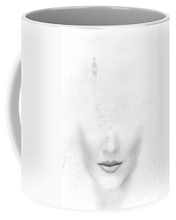 Distant Footsteps Coffee Mug