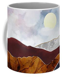 Distant Light Coffee Mug
