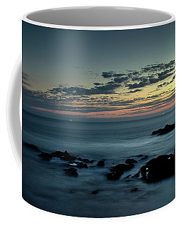 Distant Points Of Light Coffee Mug