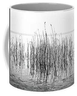 Distortion  Coffee Mug by Karen Stahlros