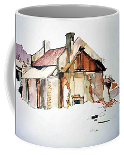 District 6 No 2 Coffee Mug