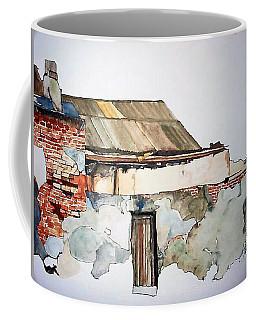 District 6 No 4 Coffee Mug