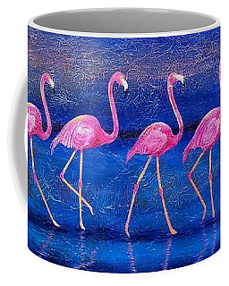 Diva Madness Coffee Mug by Susan DeLain