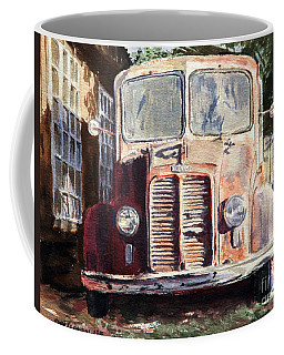 Divco Truck Coffee Mug