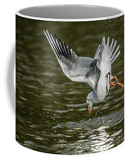 Dive Dive  Coffee Mug