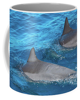 Dive On In Coffee Mug