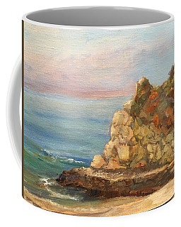 Divers Cove 1 Coffee Mug