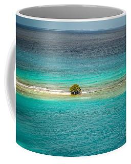 Aruba Coffee Mug