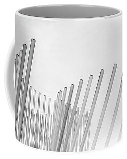 Divided We Stand Coffee Mug