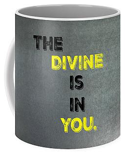 Divine #1 Coffee Mug