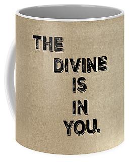 Divine #2 Coffee Mug