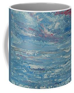 Divine Chaos Coffee Mug
