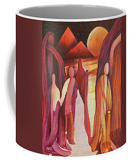 Divine Design Coffee Mug