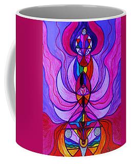 Divine Feminine Activation Coffee Mug