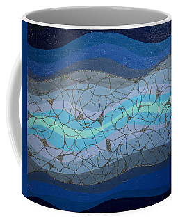 Divine Flow Coffee Mug