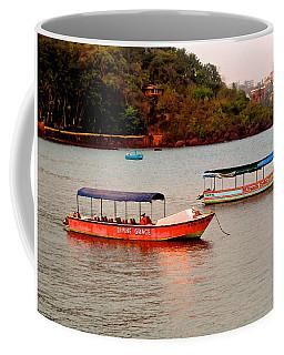 Divine Grace Coffee Mug