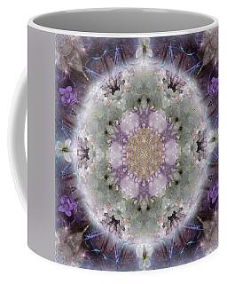 Divine Love Coffee Mug
