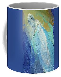 Divine Messenger Coffee Mug