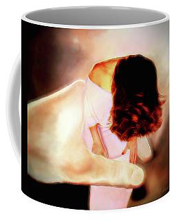Divine Protection Coffee Mug