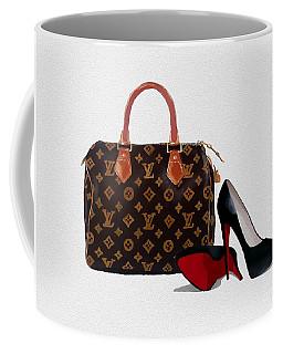 Divine Coffee Mug