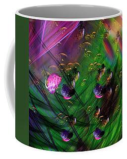 Diving The Reef Series - Hallucinations Coffee Mug