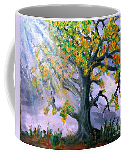Divinity Inspired 1 Coffee Mug