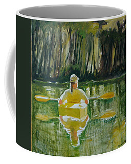 Dix River Redux Coffee Mug