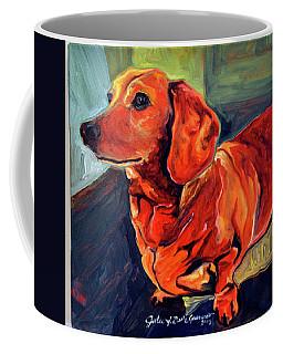Dixie Doodle Coffee Mug