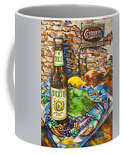 Dixie Love Coffee Mug