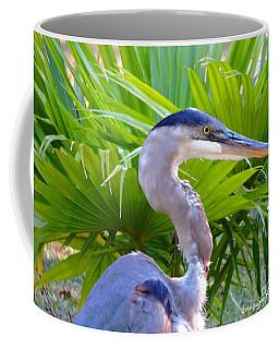 Dixieland Blues Coffee Mug