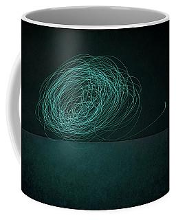 Dizzy Moon Coffee Mug