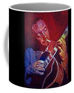 Django Sweet Lowdown Coffee Mug