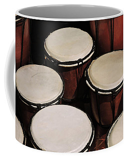 Djembe Coffee Mug