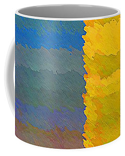 D N A Coffee Mug