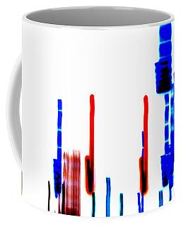 Dna Slide Coffee Mug