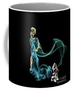 Do I Want To Build A Snowman Coffee Mug