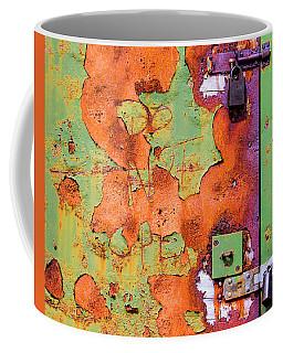 Do Not Open Coffee Mug