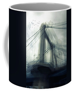 Do You Believe In Rapture? Coffee Mug